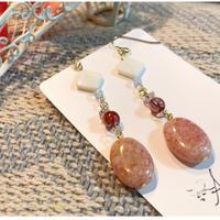 candy pierce/earring