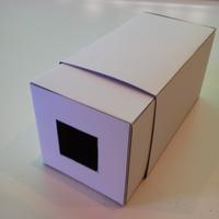 「ピンホールカメラ」製作キット