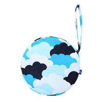 満月ポーチ 雲