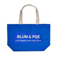 BLUM & POE JUMBO TOTE