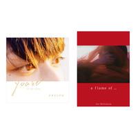 mini Album「yoake」完全版<数量限定>