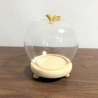 LED林檎グラス 本体価格¥700