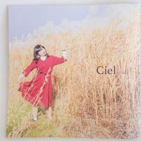 Ciel vol.2(オリジナルフォトブック)