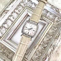 美品✨ロレックス Rolex ダイヤモンド ジュエリーウォッチ レディース腕時計
