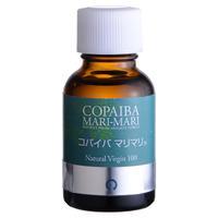 黄金樹液オイル コパイバ マリマリ 20ml 生命の知恵「聖なる樹コパイバ」から授けられた神秘のオイル