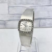 外装磨き済み✨ダイヤ24P ロレックス ROLEX プレシジョン 腕時計