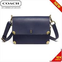 コーチ バッグ ショルダーバッグ COACH COOPER SHOULDER BAG 38660 B4CK CADET/BRASS