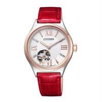 【送料無料】シチズン腕時計 シチズンコレクション メカニカル自動巻きレディース PC1004-04A