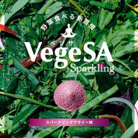 vegesa ひとくちでサラダ一皿分の栄養素