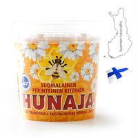 フィンランド産 伝統結晶はちみつ スタンダードハニー