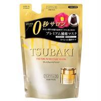 TSUBAKI(ツバキ) プレミアムリペアマスク ヘアパック 詰替用 150g