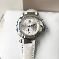 美品✨カルティエ Cartier ミスパシャ 腕時計 レディース