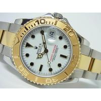 美品✨ロレックス Rolex オイスターパーペチュアル ヨットマスター 腕時計