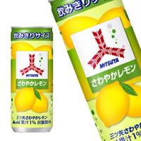三ツ矢 さわやかレモン 缶 250ml x20本