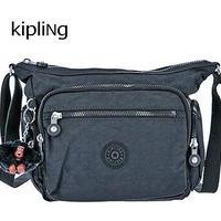 【送料無料】KIPLING/キプリング レディース 斜めがけ ショルダーバッグ TRUE NAVY