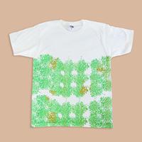 【再入荷・在庫限り】Tシャツ 青山椒(White)