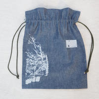 My migration kinchaku bag 007