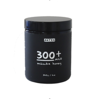 Mānuka Honey  (マヌカハニー)300+ MGO  (240g)