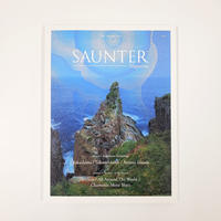 『SAUNTER Magazine Vol.02』