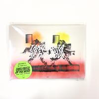 小畑多丘『Spectrum of the Move Taku Obata Drawings』