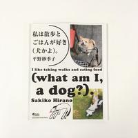 平野紗季子『私は散歩とごはんが好き(犬かよ)。』