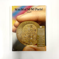 『M to M of M/M (Paris) Volume 2』