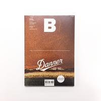 MAGAZINE B No.59 DANNER