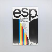 『ESP Cultural Magazine Issue2』