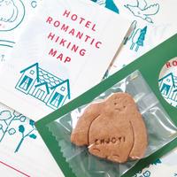 HOTEL ROMANTIC|SWEETCH |  ユキオニクッキー&MAP