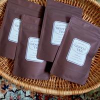 "TEALABO.t  | botanical blend tea""Gentle"""