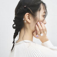 imago | Hanging  Ear cuff