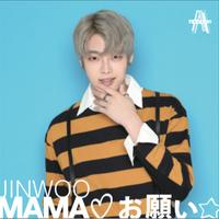 CD「MAMAお願い(初回盤)」ジヌver