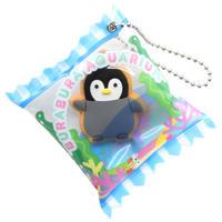 ぶらぶらアクアリウム E:ペンギン