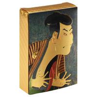 黄金の国 ジパングコレクション トランプ 「浮世絵シリーズ 写楽」
