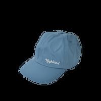 エンブロイデリーキャップEmbroidery Cap /eastendhighlanders(イーストエンドハイランダーズ)