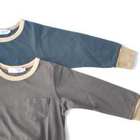 ポケットTシャツ Pocket T-Shirt/eastendhighlanders(イーストエンドハイランダーズ)
