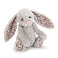 Blossom Silver Bunny Medium  / JELLYCAT(ジェリーキャット)