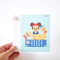 【数量限定】Disney|KIDEA<こいのぼり>