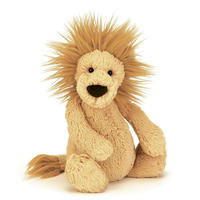 Bashful Lion Medium / JELLYCAT(ジェリーキャット)
