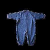 ネブクロ THE NEBUKURO2021 ネイビー (130cm/140cm/150cm) / apibaby (アピーベビー)
