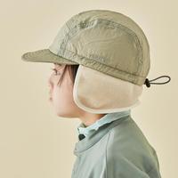 ear muffs jetcap / moun.ten(マウンテン)