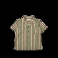 オープンカラーシャツOpencollar Shirt  /eastendhighlanders(イーストエンドハイランダーズ)