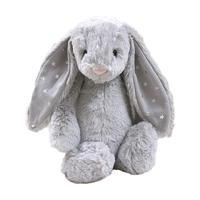 日本先行発売★Bashful Shimmer Bunny Medium / JELLYCAT(ジェリーキャット)