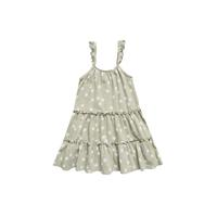 daisy confetti tiered jersey dress RC324SE    /Rylee + Cru (ライリー アンド クルー)