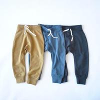 バギーパンツ Baggy Pants (1-2Y/2-3Y / 3-4Y/5-6Y) / GRAYLABEL20AW