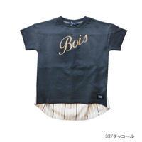 バックスウィッチングTシャツ/ ソルボア