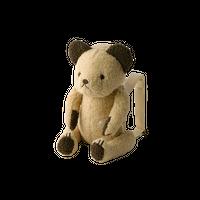 多機能ぬいぐるみBFF+ 4 bear almond  /MARLMARL (マールマール)