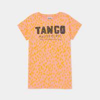 Tango T-Shirt  Dress / bobochoses(ボボショーズ)