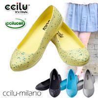 チル(CCILU) ccilu-milano パンプス