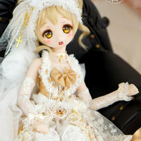 MDD コスプレ ミニドルフィードリーム 洋服 プリンセス ドレス